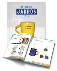 Portada Jarros